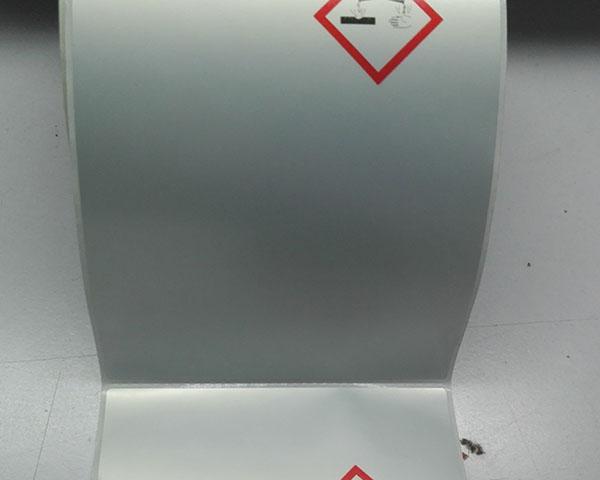 常熟PET/PVC标签