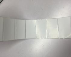 铜版纸标签